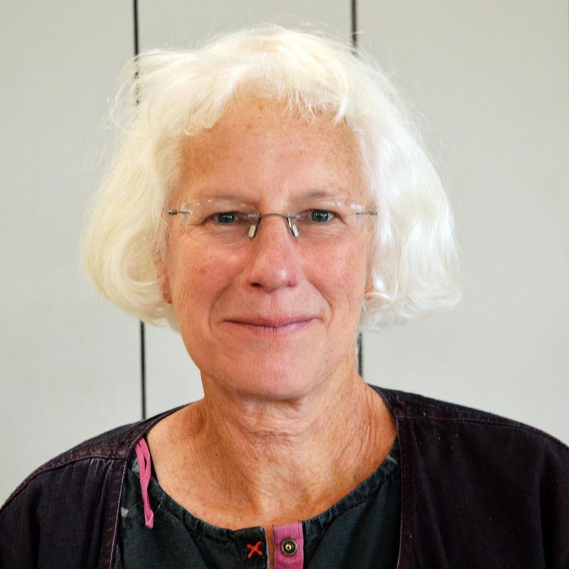 Fran Bradshaw