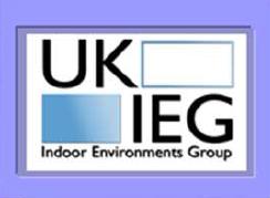 UKIEG Logo