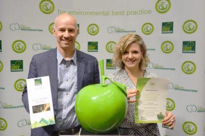 zero carbon award